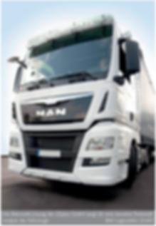 GPS Tracking Treibstoff Diebstahlschutz bei LKW's & Baumaschinen. Zuverlässiges System zur Überwachung bei Lagoudakis - direkt am LKW