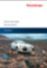 Rosenberger Telematics für Pkw Flotte - GPS Tracking PILOT GPS 4000