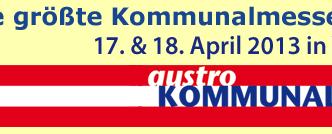 CEplus auf der ASTRAD & austroKommunal 2013