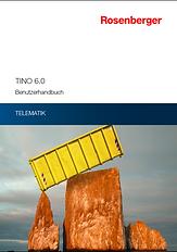 Rosenberger Telematics für Containertracking und mobile Objekte - GPS Tracking TINO GPS 1270