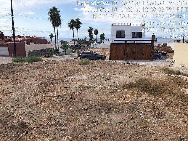 Residential Lot in Los Delfines