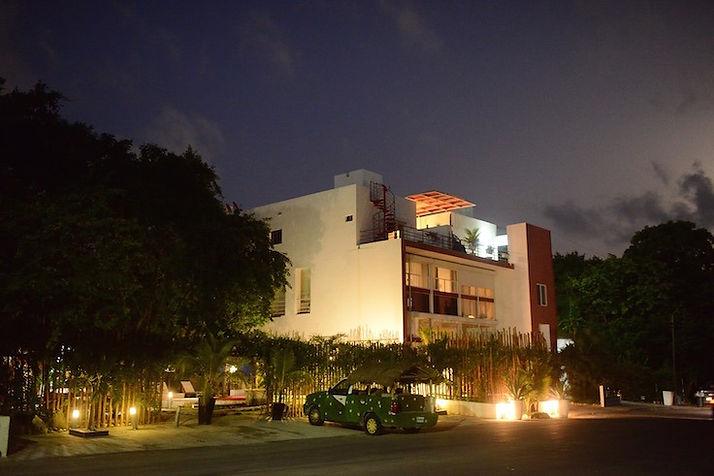 "Hotel Boutique ""Itaka Glamping Cabanas & Loft Playa del Carmen"""