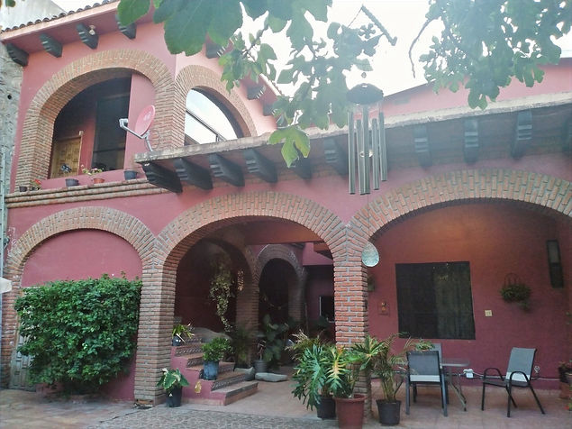 House in Villa Floresta 2