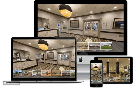 360-baja.com | Virtual Realty