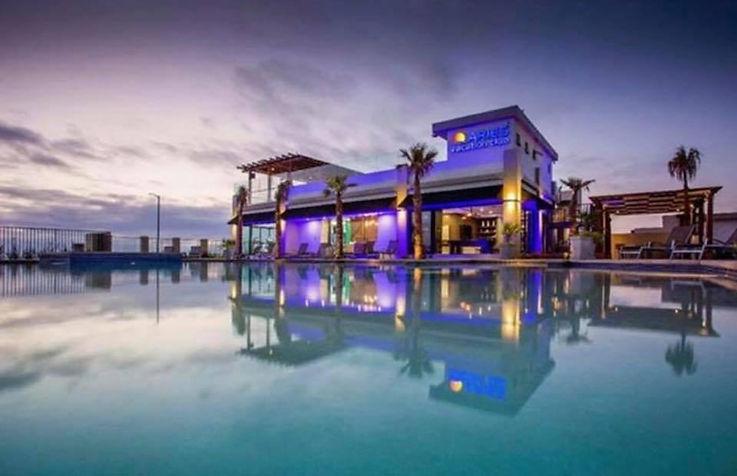 Ocean View Residential Land in Punta Azul