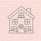 House Cutter & Embosser