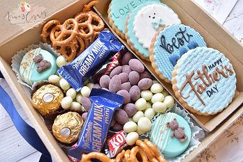 Daddy Treat Box
