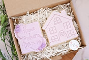 Home Gift Box