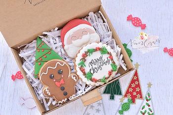 Xmas Small Gift Box