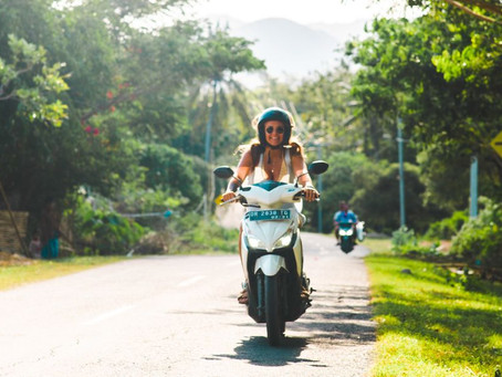 The Ultimate Bali Scooter Guide