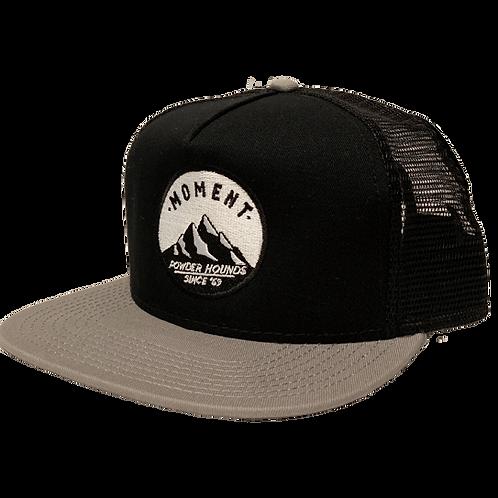 MOMENT CAP