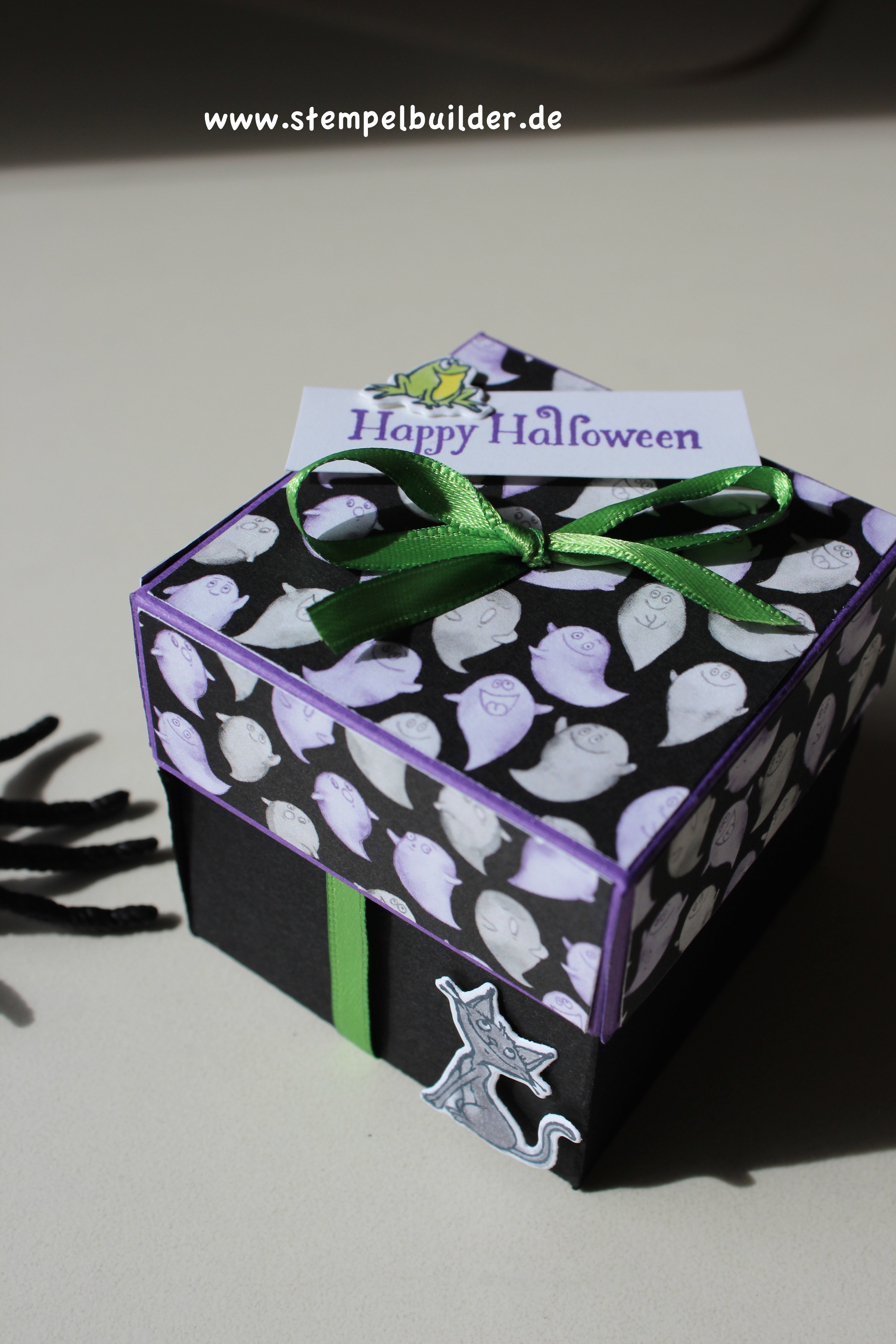 Halloween_Geisterbox