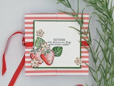 Beerenstarke Schachtel