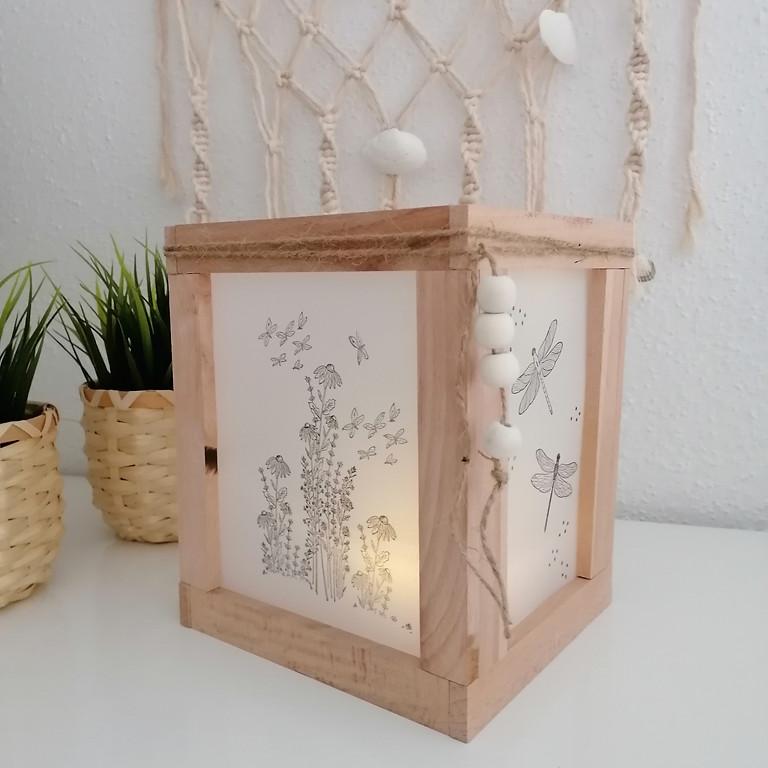 Workshop Lichtbox