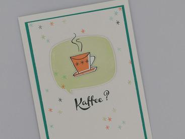 Kaffee mit oder ohne????