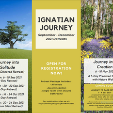 Ignatian Journey