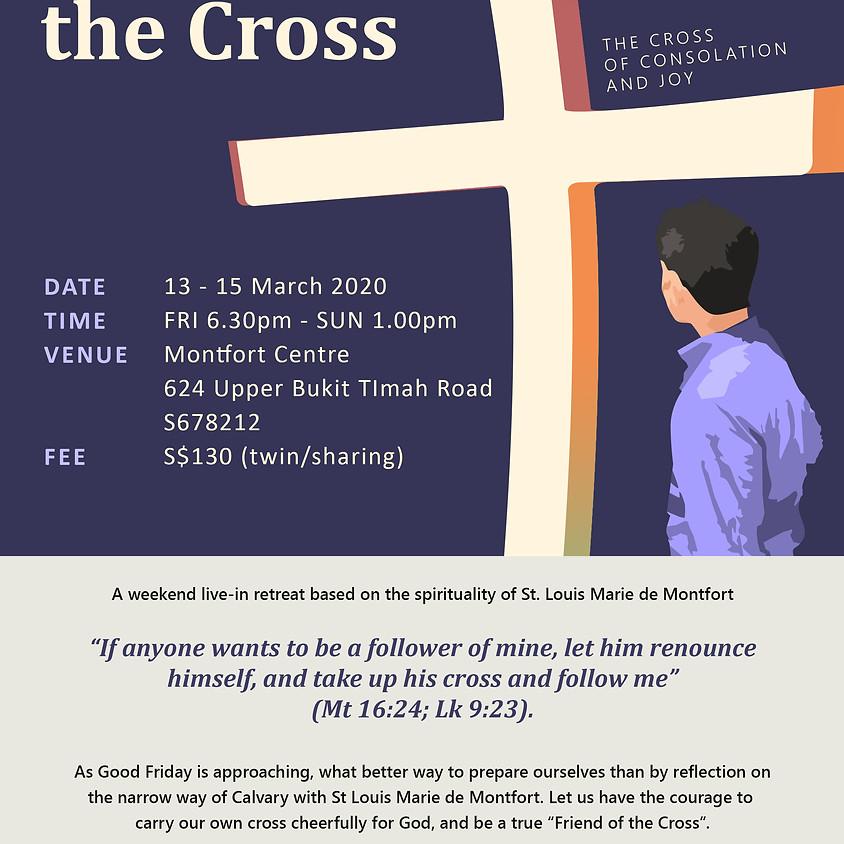 Friends of the Cross