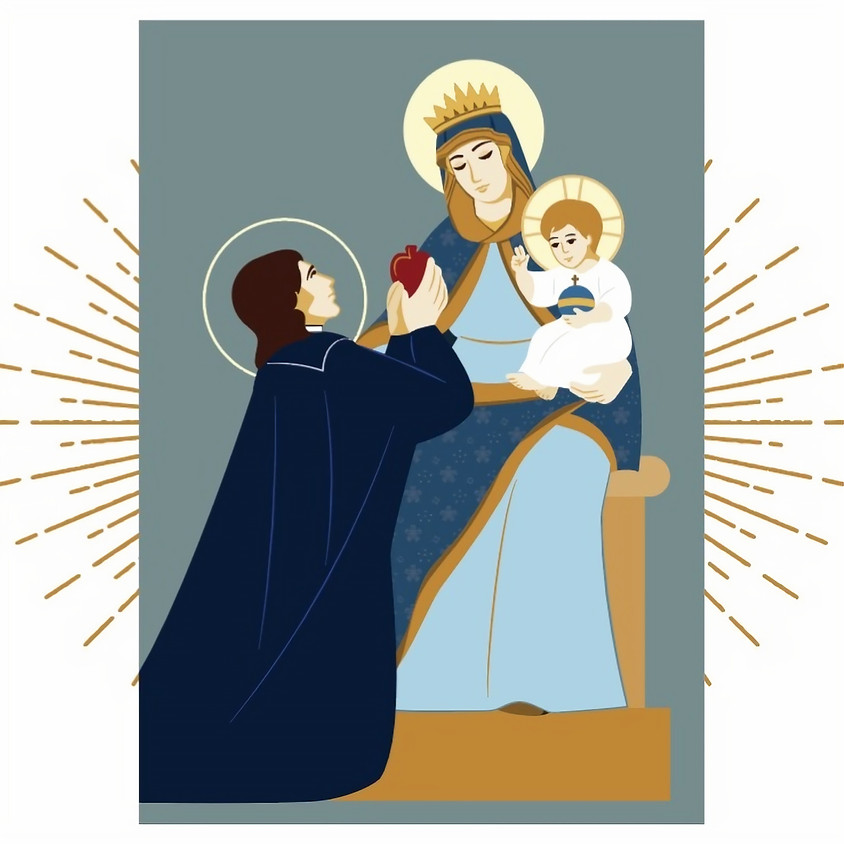 Evening of Prayer with Montfort   (1)