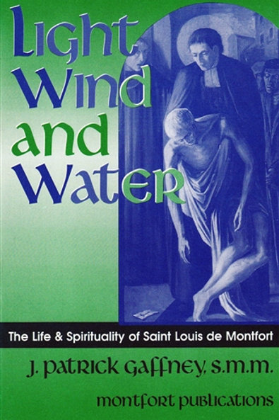 Light, Wind and Water