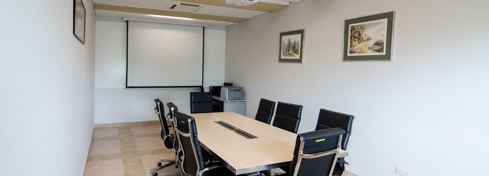 St Eloi Meeting Room