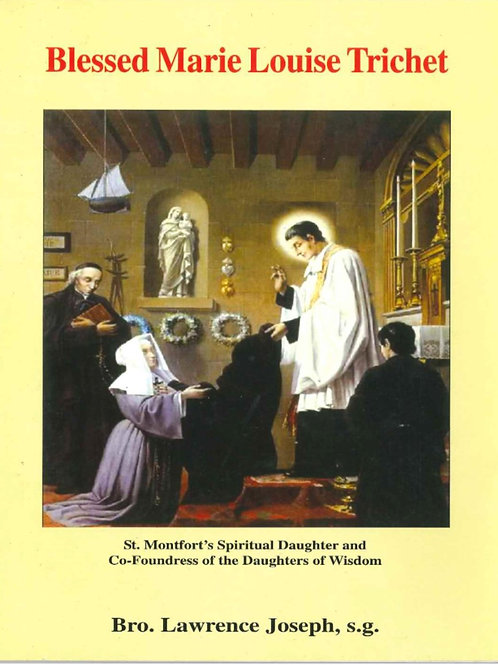 Blessed Marie Louise Trichet