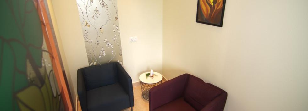 Leschassier Room