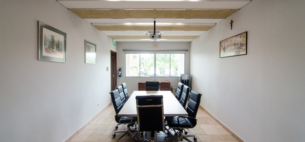 St Eloi Meeting Room