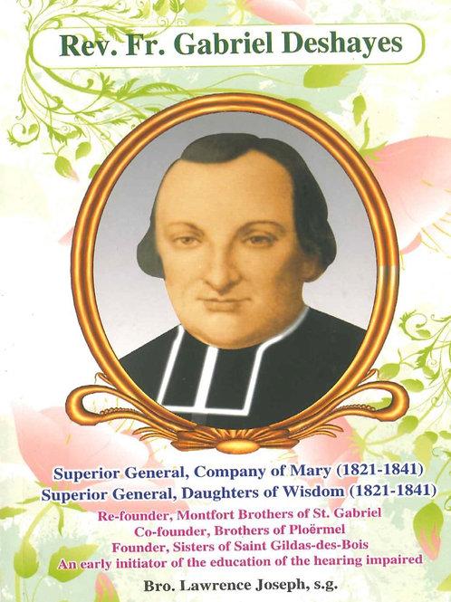 Rev. Fr. Gabriel Deshayes