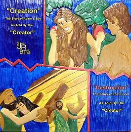 Joe Bolf Band - Creation - Destruction.j