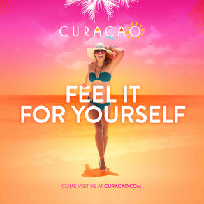 """Curaçao Tourist Board Launches """"Feel it For Yourself"""""""