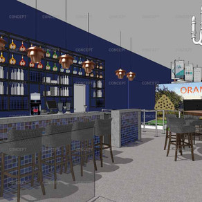 Senior & Co. opent 'The Blue Experience' in Punda