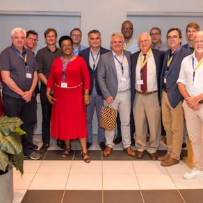 Cardiologie congres trekt deelnemers uit vijf continenten