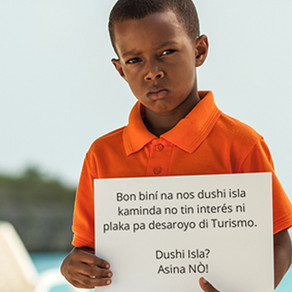 """CHATA launched their awareness campaign """"Asina Nò"""""""