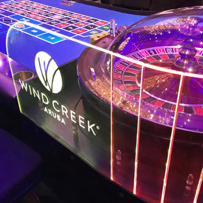 Wind Creek Crystal & Seaport Casino Grand Opening
