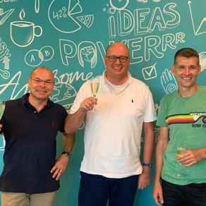 Curaçao Growth Fund investeert in Celery