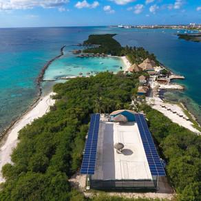 Renaissance Aruba retains EarthCheck Gold Certificate