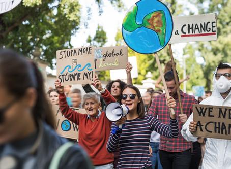 Unissons-nous pour que cette crise initie une relation au monde durable et résonante