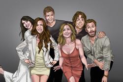 My favorite actors