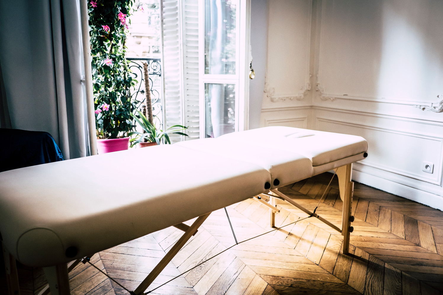 Salle Simple séance individuelle