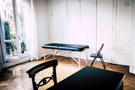 Salle simple - séance individuelle