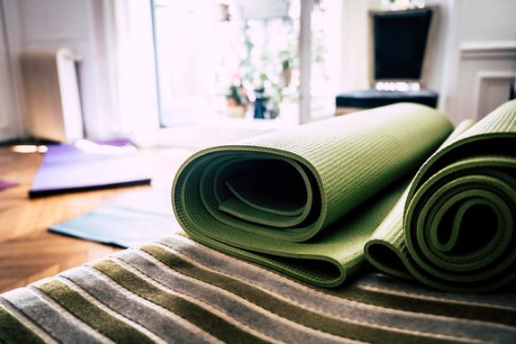 Salle Simple - Cours de méditation