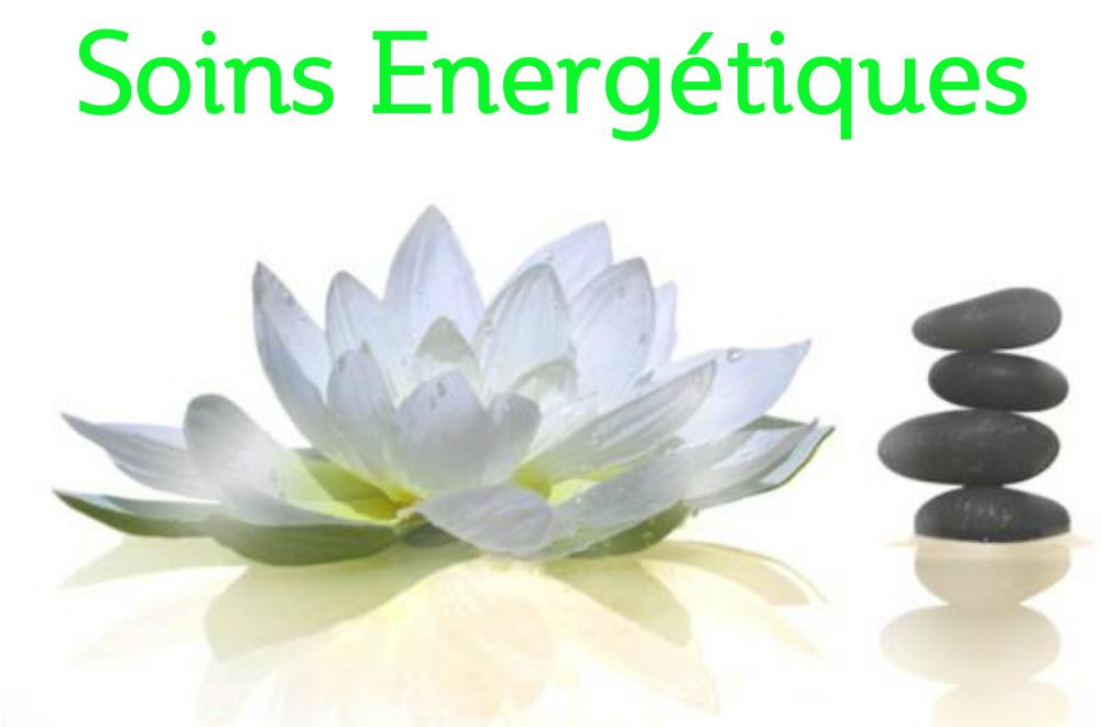 soins energétiques