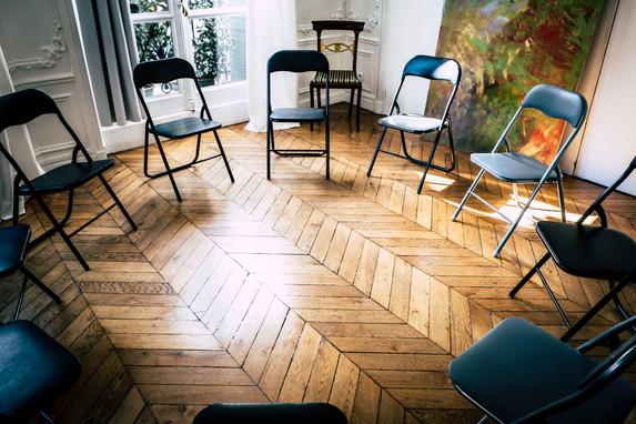 Salle Simple - Atelier Groupe