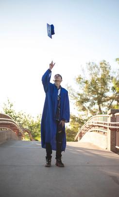 13 alex graduation portraits  - Encanto
