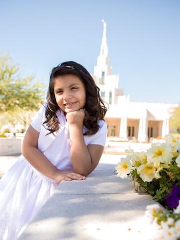 First Communion Portraits - Carla's Phot