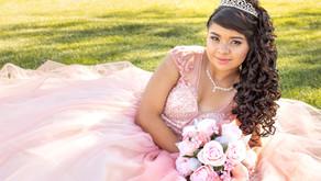 4 Mistakes I did as a quinceañera portrait photographer