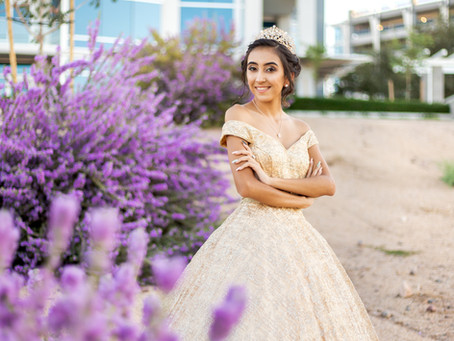 3 Things to keep in mind when taking your quince photos - Annette's XV Portraits at Tempe Beach Park