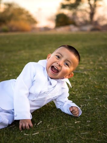 Baptism Photos - Anderson Portraits