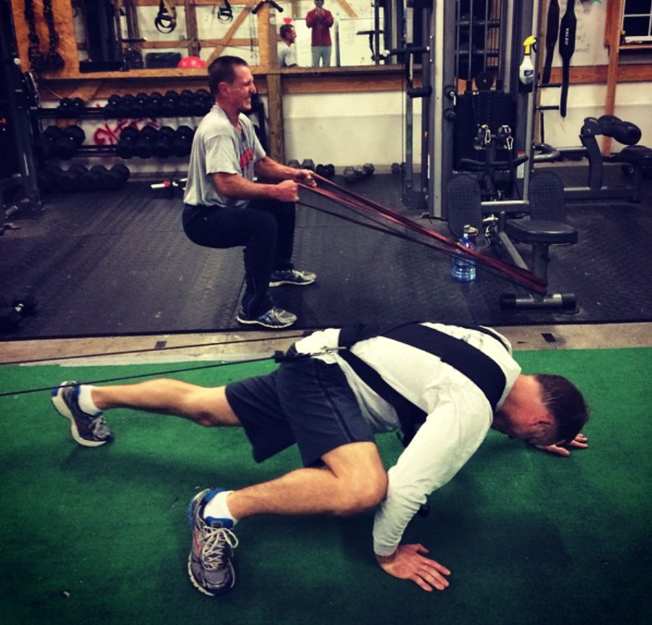 Personal Training | United States | Link Elite Training