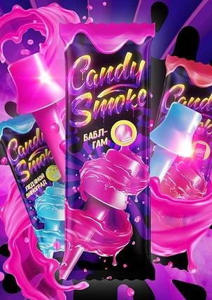 Candy Smoke